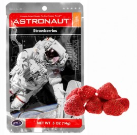Astronaut Strawberries