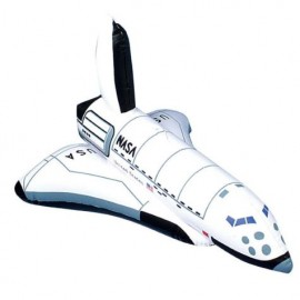 Inflatable Space Shuttle 30cm