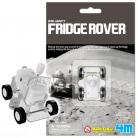 Zero-Gravity Fridge Rover