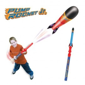 Geospace Pump Rocket Junior
