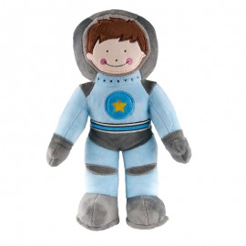 Spaceman soft toy