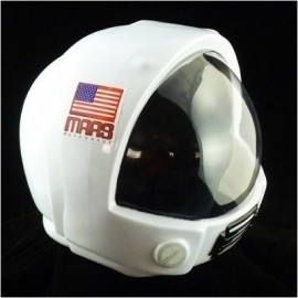Space helmet masks (pack of 12)