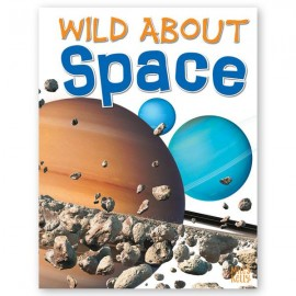 Wild about space - childrens encyclopedia of space