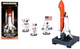 Space Shuttle Launcher (9101)