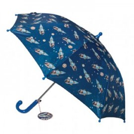 Spaceboy children's umbrella