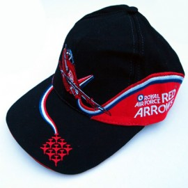 Red Arrows Official Baseball Cap